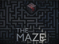 The Maze needs your support!