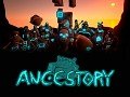 Update #7 - Design Process of Ancestory