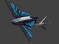 Player-Vessel: Designing the Plane