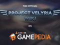 Project: Velyria on Gamepedia