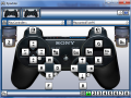 XPadder gamepad configuration for Skyrim