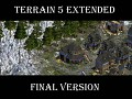 Terrain 5 Extended Final Rise of Nations: Thrones and Patriots mod