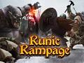 Runic Rampage Update #1 2014