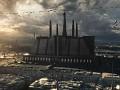 Coruscant Jedi Temple finished!