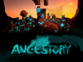 Update #8 - Shaping the Characters of Ancestory