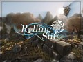 Rolling Sun now on Steam Greenlight.