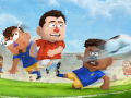 Kopanito All-Stars Soccer: Shooting demo