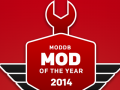 MOTY Awards 2014 - Vote for us!