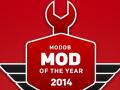 MOTY Awards 2014 - Vote for us!