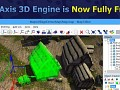 NeoAxis 3D Engine is Now Fully Free!