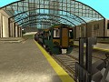 Train Development Update