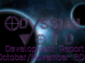 Development Report October/November 2014