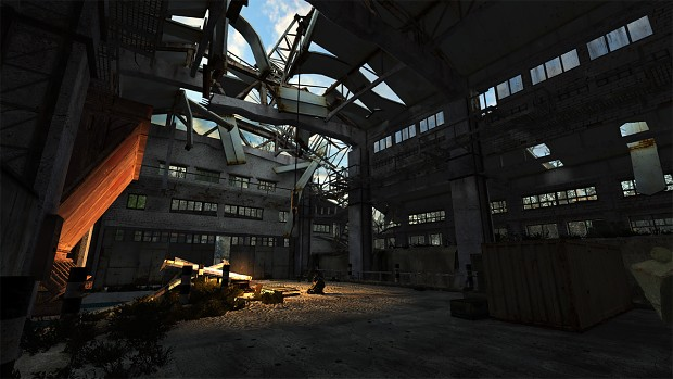 S.T.A.L.K.E.R.: Lost Alpha Developer's Cut Announcement