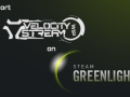 Greenlight launch!