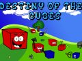 Destiny Of The Cubes - Reborn (Alpha 3.0 ) Available