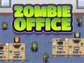 Zombie Office - New Graphics and Background Insights