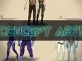 Some more Concept Art