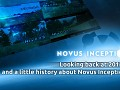 Looking back at 2014 and a little history about Novus Inceptio