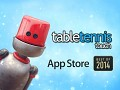Table Tennis Touch is one of Apple's Best Of 2014 games on iPad