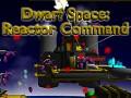 Dwarf Space: Errand Boy?