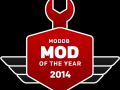 The Dawn of the Tiberium Age reaches ModDB 2014 Top 100!