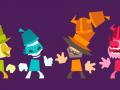 Release #13. ASSASSINS MODE and TEAM HATS!
