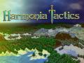 Harmonia Tactics Demo v1.4.3 finally released!