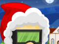 Santa Claus Run ! Released On Google Play