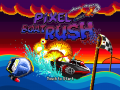 Pixel Boat Rush Released on Mac and Android!