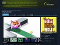 Pig Eat Ball is Greenlit!