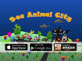 Sea Animal City is available now!