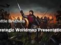Strategic Worldmap Presentation Video
