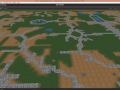 Improved Terrain Tiling