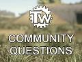 Community Questions #4