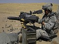 MK47 Grenade Launcher News Article