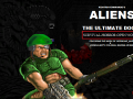 Aliens: The Ultimate Doom (TC) [Survival-Horror Open World]