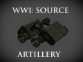 Christmas update - Going in-depth: Artillery in 2.0