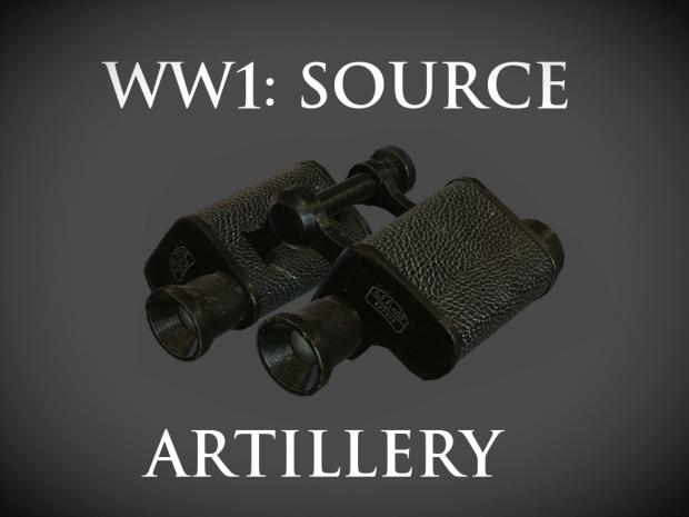Christmas update - Going in-depth: Artillery in 2.0