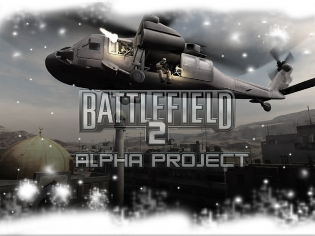 Alpha Project 0.3 Beta Release!