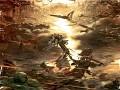 Avet Alpha eye candy - new skirmish map