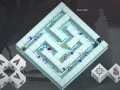 Snow Maze Android version available
