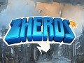 Punches from outer space - ZHEROS gameplay trailer