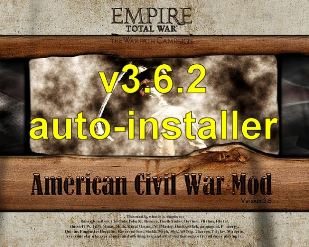 American Civil War: Brothers vs. Brothers v3.6.2