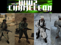 ww2 chameleon pack