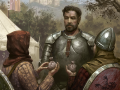 Mercenaries v1.042 and Christmas Items
