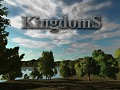 Kingdoms - developing blog # 1