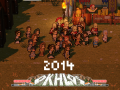 Okhlos: A year in review (2014)