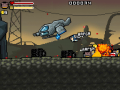 Gunslugs 2 shoots through Greenlight onto Steam