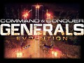 [ Generals Evolution ] Sgor00 Update