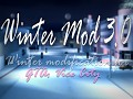 Spent your winter holidays in Vice City with updated Winter Mod 3.0